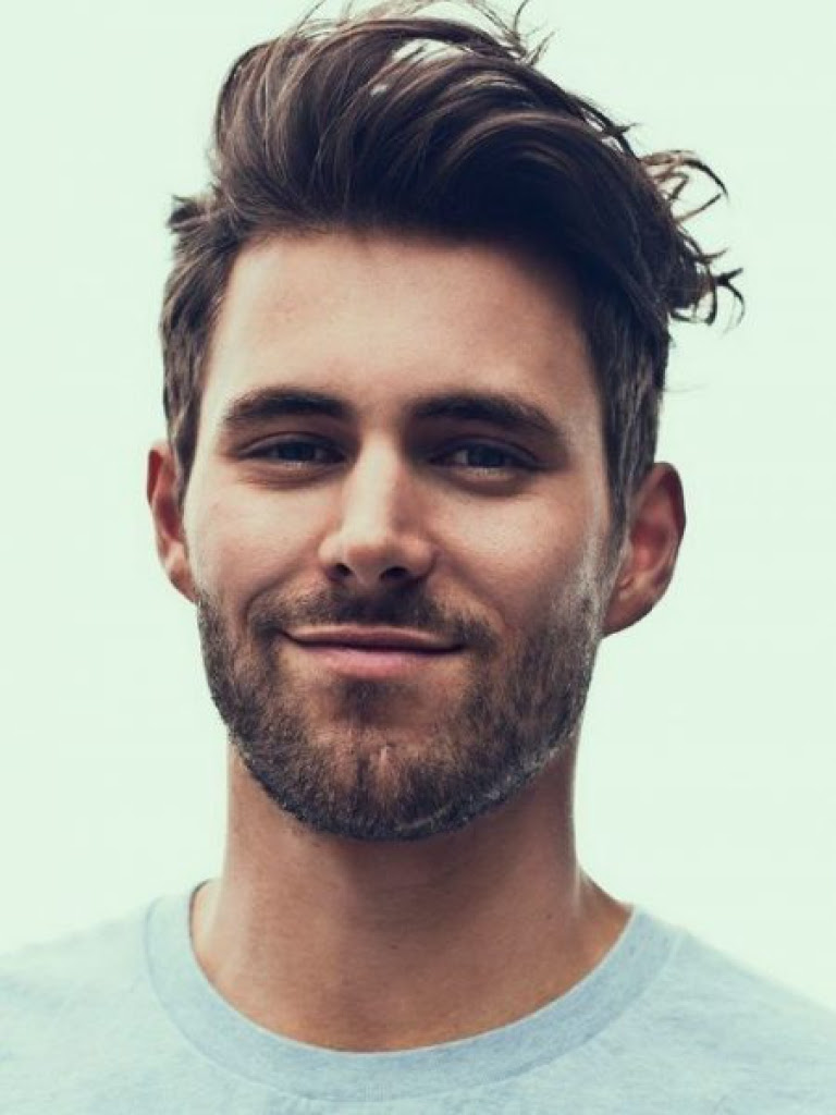 Salon Collage Hair And Beauty Salon 7 POPULAR MENS HAIRSTYLES