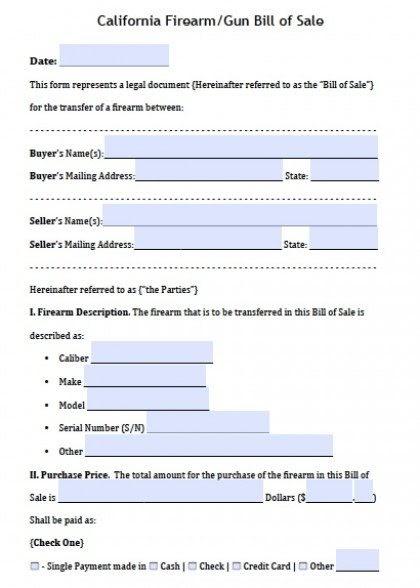 bill iowa firearm form word dmv pdf virginia gun doc vehicle sample template missouri oklahoma boat certificate safety billofsale forms