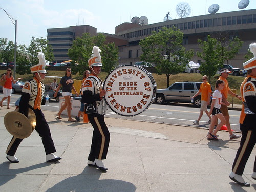 pride of the southland drum