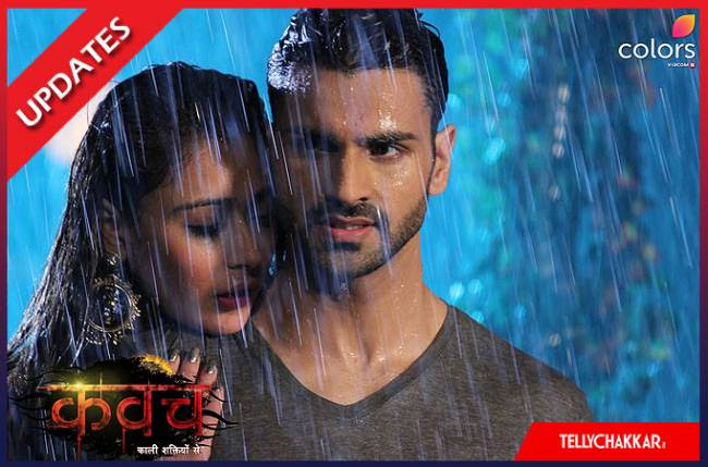 Image result for Find out what's the next shocking twist in Colors' Kawach