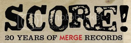 Merge Records - Score