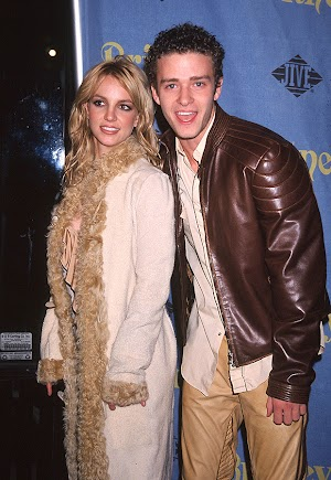 29+ Britney Spears Justin Timberlake Jeans PNG