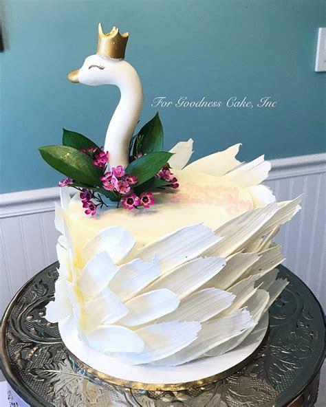 For Goodness Cake