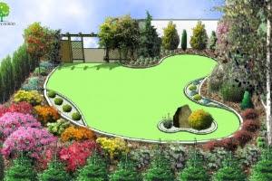 Zielony Ogród Projekty