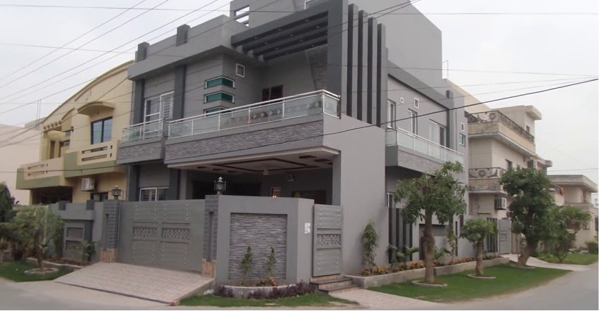 Home Design Corner