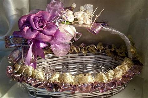 9 DIY Wedding Tray Decoration Ideas To Try Out!