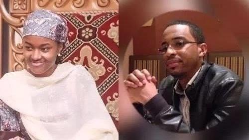 President Buhari's Daughter, Hanan Set To Wed Fashola's Special Adviser