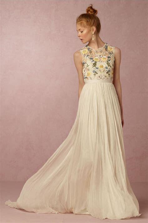 Needle & Thread Paulette (bhldn) Wedding Dress on Sale, 17
