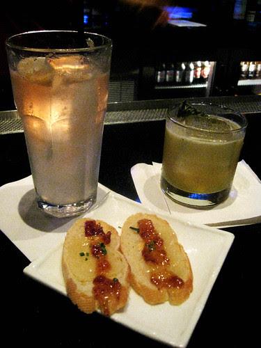 Grand Opening Party for Ixtapa Cantina & Pop Up Bar in Bar Celona