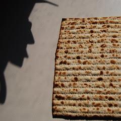 The Matzah Thief