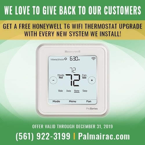 Honeywell T6 Smart Thermostat Review