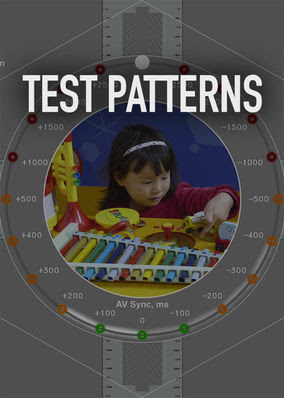 Test Patterns - Season 3