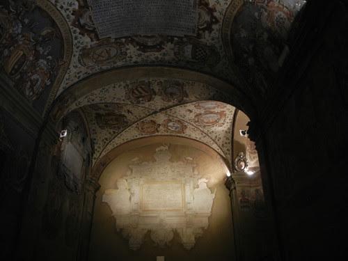 DSCN4408 _ Il palazzo dell'Archiginnasio, Bologna, Italy