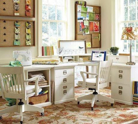 Home Office Decorating Ideas - Paperblog