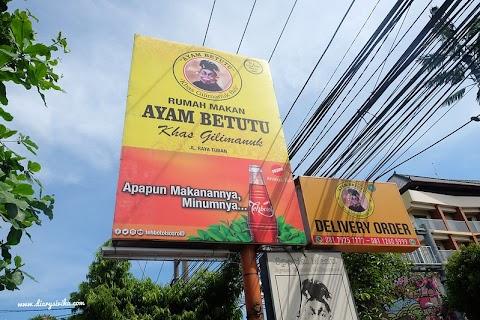 Kuliner Halal Bali: Ayam Betutu Khas Gilimanuk dan Nasi Ayam Bu Oki