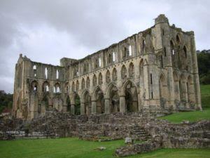 Abadia de Rievaulx