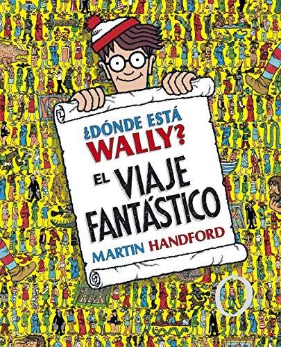 Descargar Gratis ¿Dónde está Wally? El viaje fantástico ...
