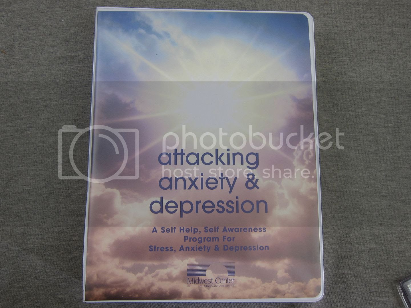 Midwest Center Attacking Anxiety & Depression Program ...