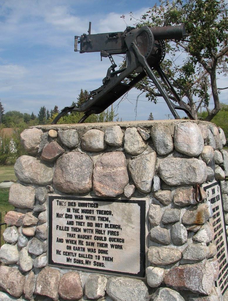 Douglas MB War Memorial