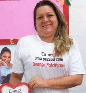 Dra. Clara Mendez estava internada no Hospital do Oeste, em Barreiras