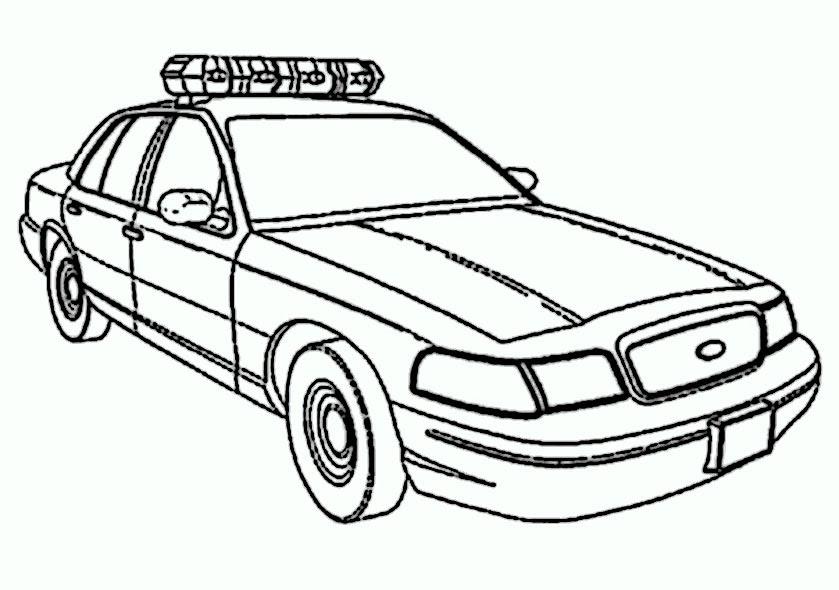 ausmalbilder autos feuerwehr  ausmalbilder