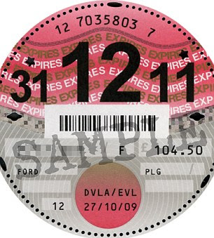 Need to show insurance certificate to buy car tax axed ...