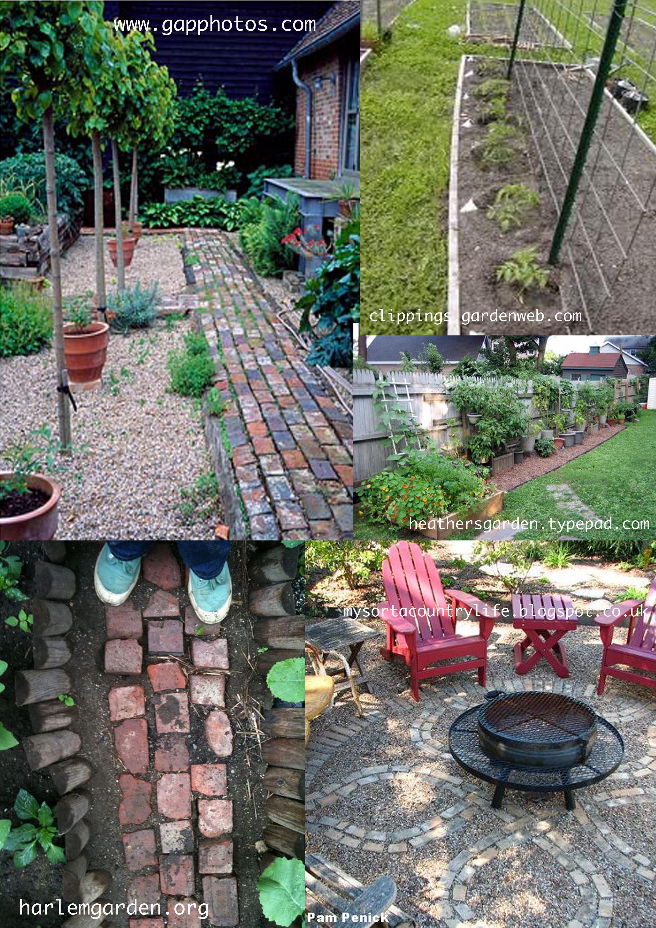 garden plans paint drops keep falling - Garden Ideas Under Trees