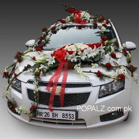 Abdul Basit Haar Sehra Dealer, Marriage Car Decoration
