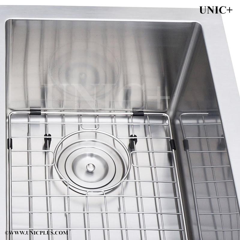 12 Inch Stainless Steel Sink Rack Kur1216 In Vancouver