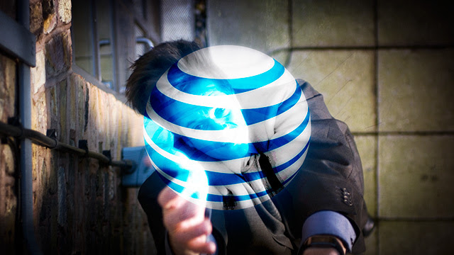 Internet nightmare: AT&T sells DSL to your neighbors, but ...