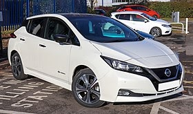 Nissan Leaf electric car specification, price and launch date India