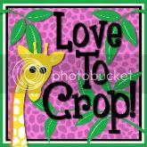 Love To Crop!