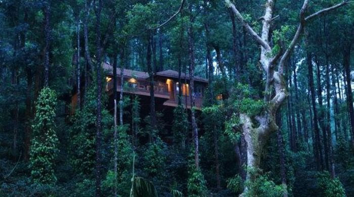 Tamara Resort - A trip to Coorg with your beloved