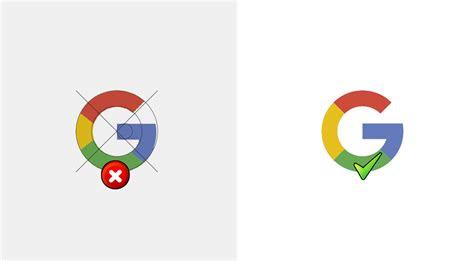 designer descobre pequeno erro  logo da google