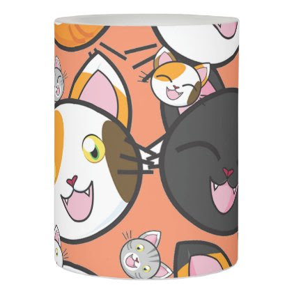 Oodles of Kitty - Flameless Candle