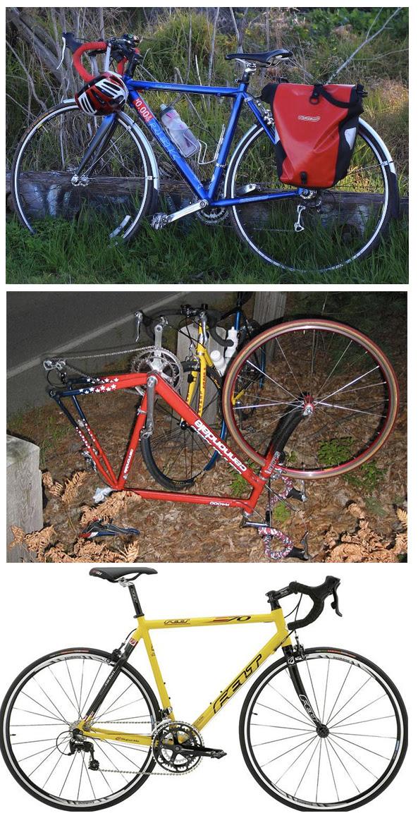 stolen bikes 3/15