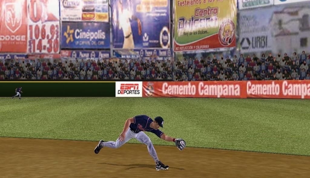 Descargar Mvp Baseball 2005 Para Pc Windows 7 - BaseBall Wall