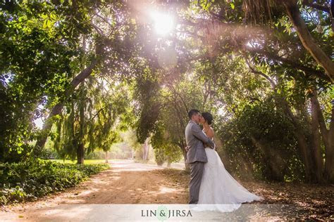 Los Angeles Arboretum Wedding in Arcadia   Wedding Ideas