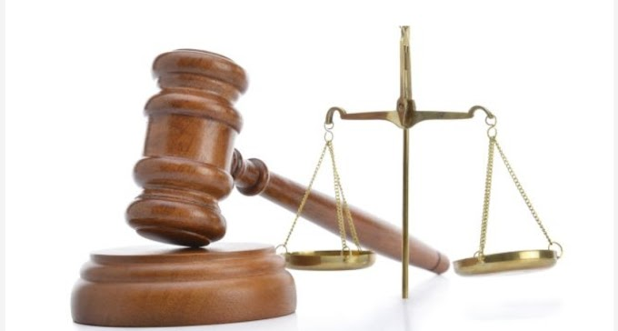 Man orders Nigerian Court : Dissolve this marriage or I kill my wife