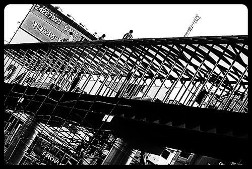 The Bandra Skywalk by firoze shakir photographerno1