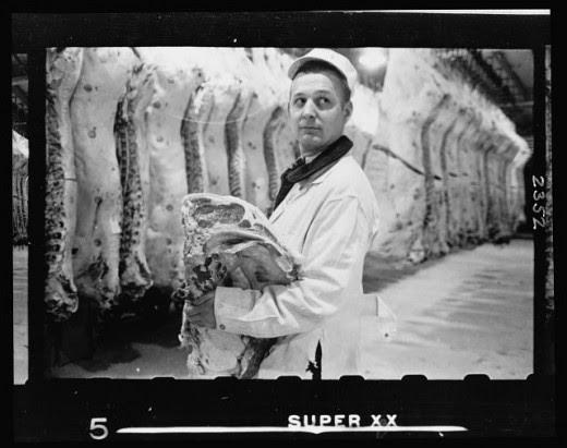 stanley kubrick photographe chicago 15 Quand Stanley Kubrick était photographe