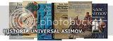 ISAAC ASIMOV  -240 OBRAS-