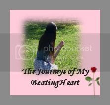 The Journeys' of my Beating Heart
