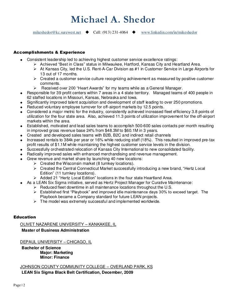 35 7 Eleven Resume Examples