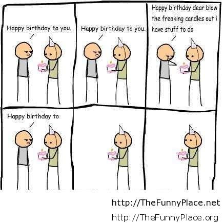 Happy Birthday Funny Quotes For Him - funny quotes