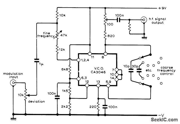 Wobbulator Siren Wiring Diagram