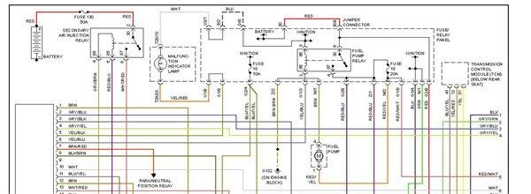 Jetta Fuel Pump Wiring Diagram - blogmaygomes