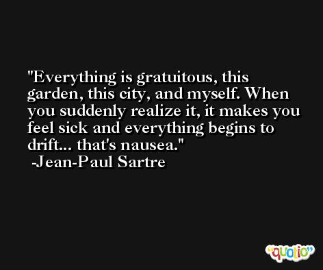 Jean Paul Sartre Quotes At Quotio