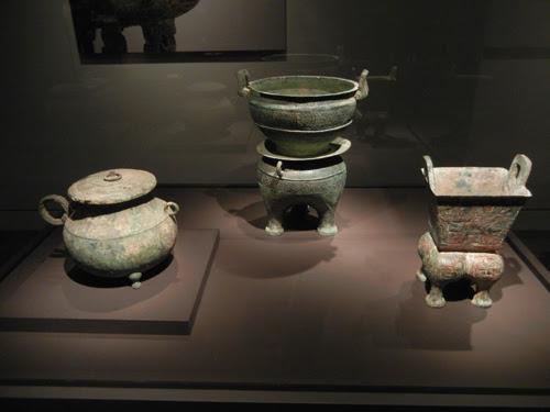 DSCN6578 - Terracotta Warriors Exhibit, San Francisco Asian Art Museum, May 2013