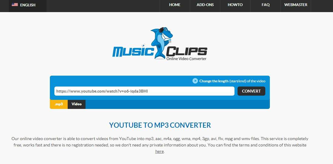 Youtube To Mp3 Converter Music Clips Net Htm